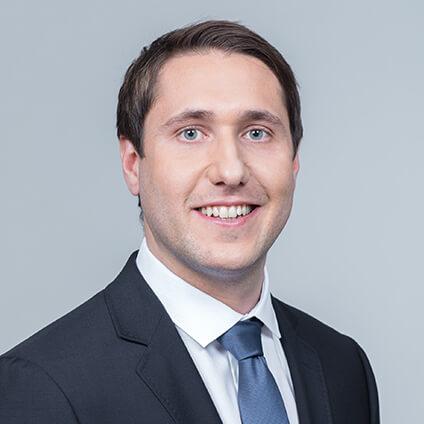 Dominik Pflug
