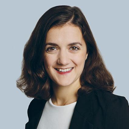 Valerie Kalnein