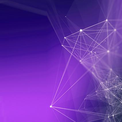 Purple News Slider